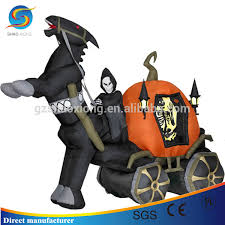Inflatable Halloween Costume Halloween Inflatable Carriage Halloween Inflatable Carriage