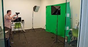 Photo Studio Recording Studio Digital Innovation Hubs Toronto Library
