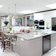 Kitchen Islands Seating Kitchen Island With Chairs Snaphaven