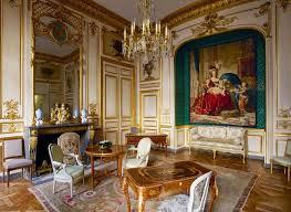chambre antoinette chambre antoinette hôtel de la marine the room is named