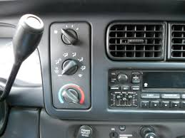 dodge dash heater controls i need to replace the heater ac fan