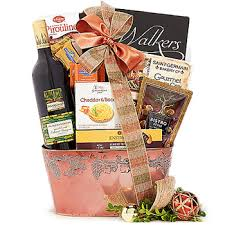 California Gift Baskets Gift Baskets To California Usa 524 International Hampers For