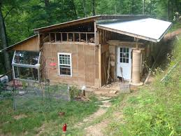 Mobile Home Exterior Makeover by Environmentally Friendly Houses The Ultimate Green Mobile Home