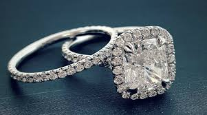 square cut rings images Our 10 favorite square cushion cut engagement rings diamond jpg