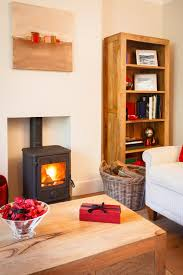 how to choose a wood burning stove homeclick