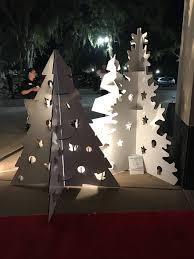 cardboard christmas tree cardboard christmas trees archives cartonlab