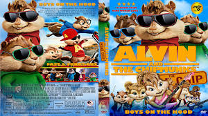 alvin and the chipmunks the road chip dvd cover 2015 r1 dl custom