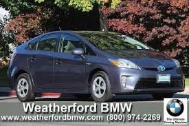 toyota prius cost of ownership used 2012 toyota prius for sale pricing features edmunds