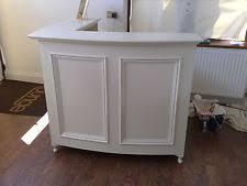 Shabby Chic Salon Furniture by Salon Reception Desk Beauty Salon Furniture Ebay