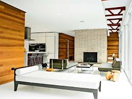 furniture archaiccomely design century modern fireplace