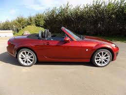 carsales mazda mazda mx 5 convertible 2 0i 2d powershift for sale parkers