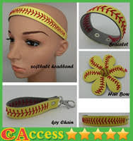 softball hair bows wholesale softball hair bows buy cheap softball hair bows from