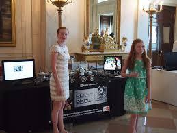dear genevieve beatty robotics at the white house beatty robotics