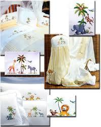gordonsbury on safari crib bedding