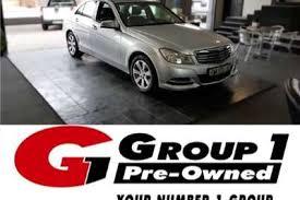 Cars In Port Elizabeth Mercedes Benz C Class Cars For Sale In Port Elizabeth Auto Mart