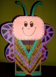 Butterfly Crafts For Kids To Make - 153 best butterflies in the classroom images on pinterest book