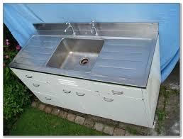 Metal Kitchen Sink Cabinet Unit Ikea Kitchen Sink Lighting Kitchen Sink Kitchen Lighting