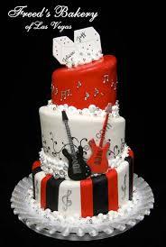 wishing rocks for wedding rock n roll wedding cakes tier whimsical wedding cake happy