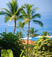 hawaiian ocean kailua kona luxury oceanview family vacation