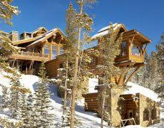 ski chalet house plans ski chalet floor plans home deco plans