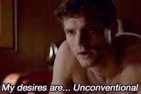 Show Me Meme - amusing fifty shades of grey meme is probably better than the film