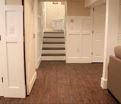 fabulous vinyl flooring for basement millcreek flooring wood like