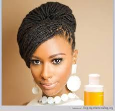 nigeria hairstyles 2015 nigerian wedding dreadlocks bridal hairstyle african fashion