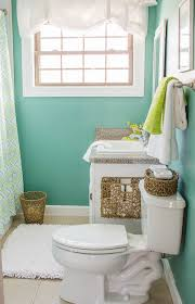 Favorite Bathroom Paint Colors - 30 of the best small and functional bathroom design ideas