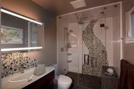 Bathroom Shower Wall Tile Ideas Shower Wall Tile Design 2 Interesting Modern Bathroom Design