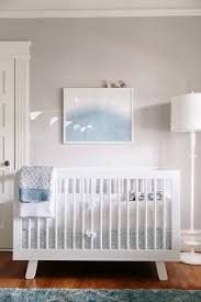 adorable nursery decor idea 28