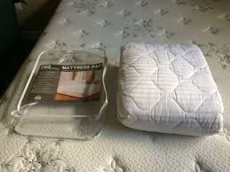 Home Design Classic Mattress Pad Best Mattress Topper Reviews 2017 Buyers Guide And Comparisons
