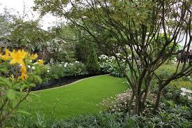 the east village chelsea flower show garden london livinglondon