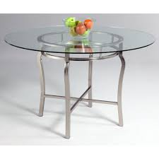 48 In Round Dining Table Chintaly Janet Round Dining Table Hayneedle