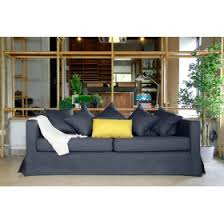 Beddinge Sofa Bed Slipcover by Custom Slipcovers And Couch Cover For Any Sofa Online