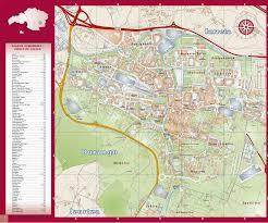 Durango Mexico Map Mapa De Durango 2004 Tamaño Completo