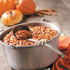 halloween recipes taste of home