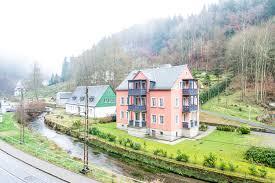 Bad Schandau Pension Villa Monsei Hotel Albergo Toscana Bad Schandau