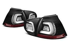 led brake lights for trucks spyder projector headlights led tail lights carid com