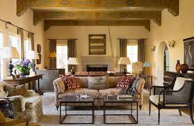 tour a classic 1920 u0027s spanish colonial style home in beverly hills