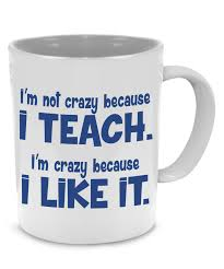 Cool Coffee Mug by Funny Thank You Teacher Coffee Mug A Cool Unique Gift Printed