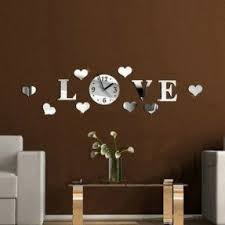 large decorative wall clocks for sale foter