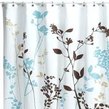 Waterproof Fabric Shower Curtains Shower Curtains Fabric U2013 Teawing Co