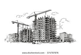 building sketch stock images royalty free images u0026 vectors