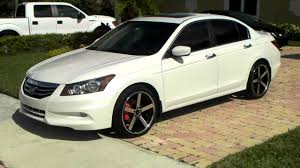lexus wheels on honda accord bulletproof honda accord