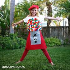 Halloween Costumes 3 Boy 25 Gumball Costume Ideas Gumball Machine