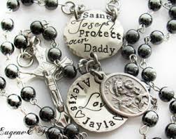 custom rosary custom rosary etsy