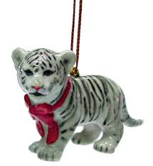 tiger decorations my