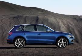Audi Q5 Specs - 2008 audi q5 3 0 tdi quattro specifications and technical data