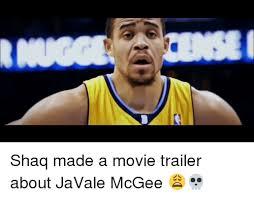Javale Mcgee Memes - 25 best memes about javale mcgee javale mcgee memes