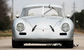 porsche 356 coupe 1955 porsche 356 outlaw
